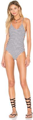 Acacia Swimwear FLORENCE ワンピース