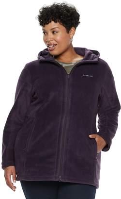 Columbia Fleece Jacket - ShopStyle