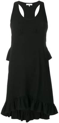 IRO racerback dress