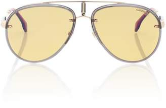 Carrera Exclusive to mytheresa.com – Glory aviator sunglasses