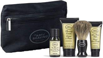 The Art of Shaving Starter Kit With Bag, Unscented