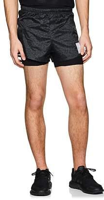 Satisfy Men's Reflective Long-Distance Running Shorts