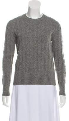 Celine Wool & Cashmere-Blend Sweater
