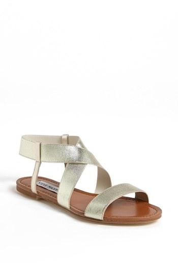 Steve Madden 'Quake' Gladiator Sandal