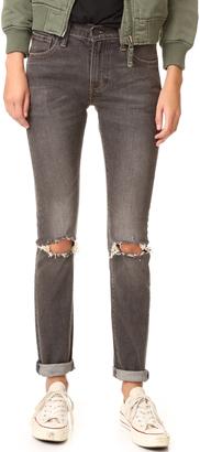 Levi's 505 C Jeans $148 thestylecure.com