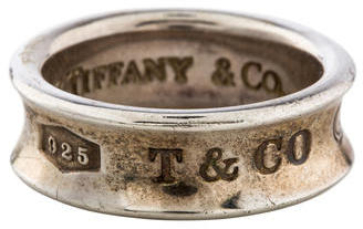 Tiffany & Co. 1837 Band $75 thestylecure.com