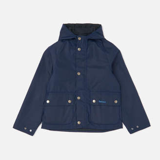 Barbour Boys' Pass Jacket