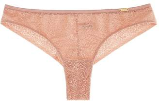 Gossard Ouihours Glossies Animal Brazilian