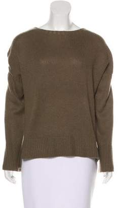 360 Cashmere Cashmere Knit Sweater w/ Tags
