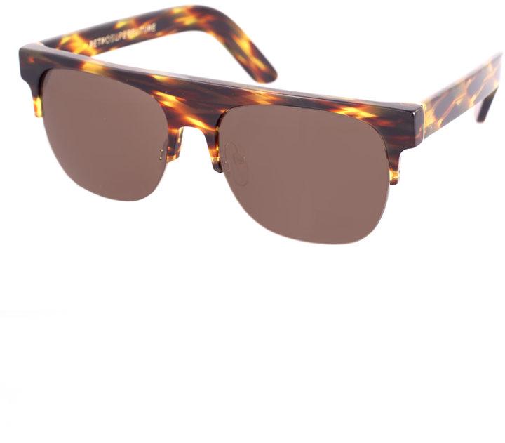 RetroSuperFuture Andrea Sunglasses