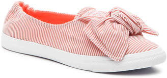 Converse Chuck Taylor All Star Knot Slip-On - Women's