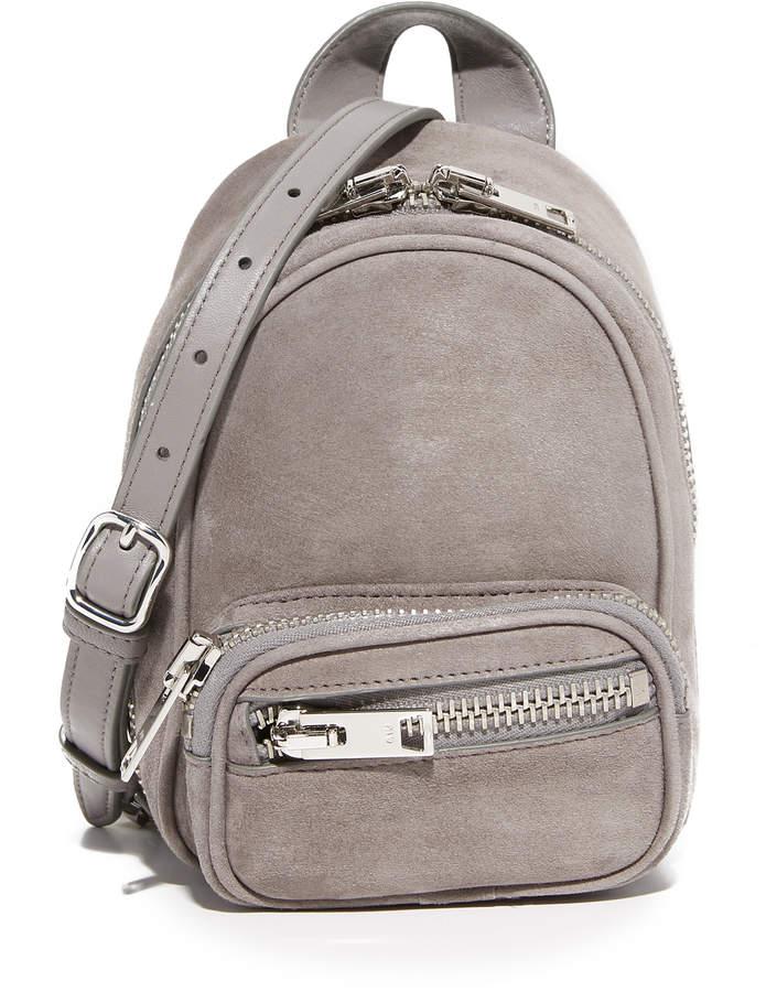 Alexander Wang Attica Soft Mini Cross Body Bag