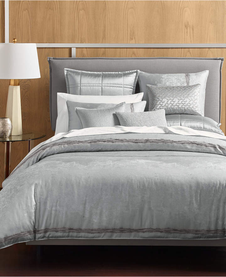 Muse King Duvet Cover, Created for Macy's Bedding