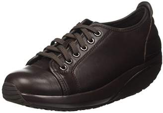 MBT Women 700712 Low Trainers Brown Size: 38