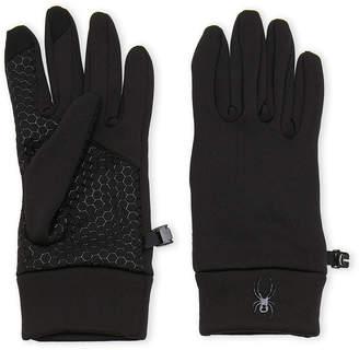Spyder Touchscreen Stretch Fleece Gloves