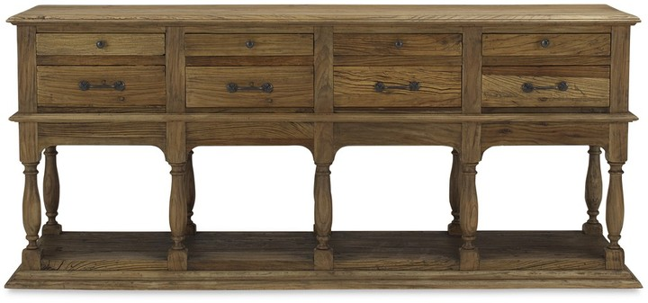 Williams-Sonoma Eight Drawer Sideboard