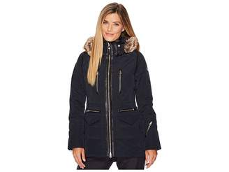 Obermeyer Blythe Down Jacket