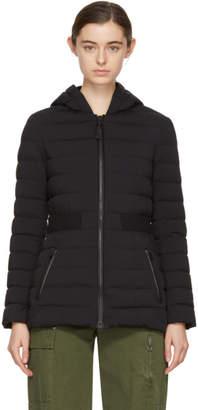 Mackage Black Down Kaila Hooded Coat