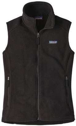 Patagonia Women's Classic Synchilla® Fleece Vest