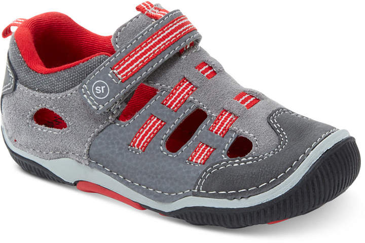 Reggie Shoes, Baby and Toddler Boys (0-10.5)