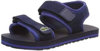 ada12f301 Lacoste Unisex Kids  Sol 119 1 Cuc Open Toe Sandals