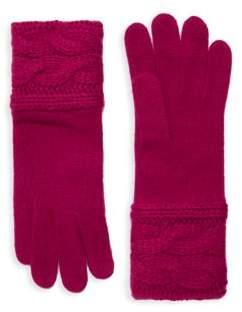 Portolano Cable Gloves
