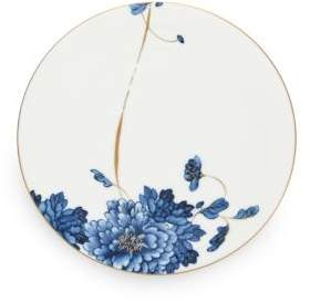 Gourmet Dining Prouna Emperor Flower Salad Plate