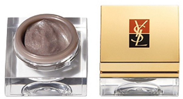 Yves Saint Laurent Fard Lumière Aquarésistant Waterproof Cream Eye Shadow