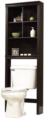 Andover Mills Millersburg 23.31 W x 68.58 H Over the Toilet Storage