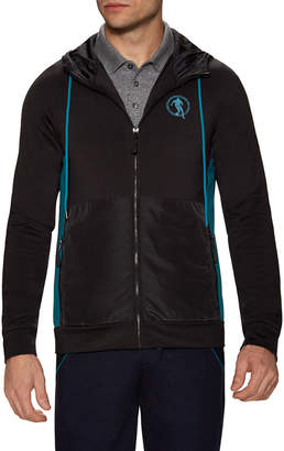 Bikkembergs Hooded Sweatshirt