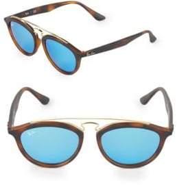 Ray-Ban 53MM New Gatsby II Sunglasses