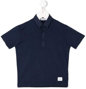 Dondup Kids polo shirt