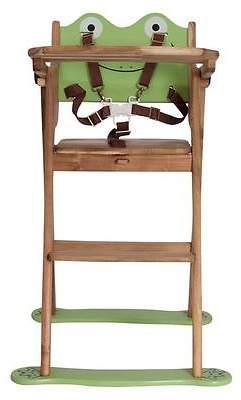 NEW QToys Frog High Chair