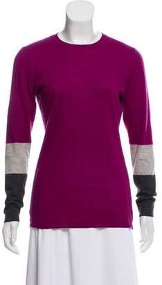 Autumn Cashmere Long Sleeve Cashmere Sweater