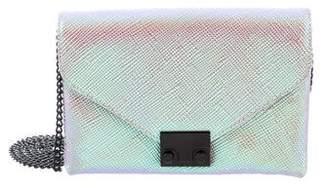 Loeffler Randall Junior Lock Crossbody Bag