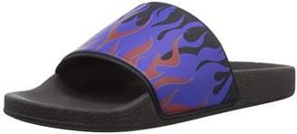 Diesel Men's A-LOHAA SA-MARAL S Slide Sandal