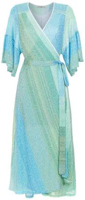 Cecilia Prado Ursula midi dress