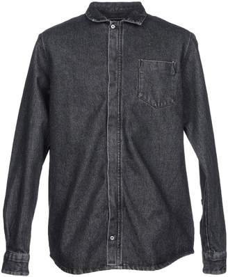 Paura Denim shirts
