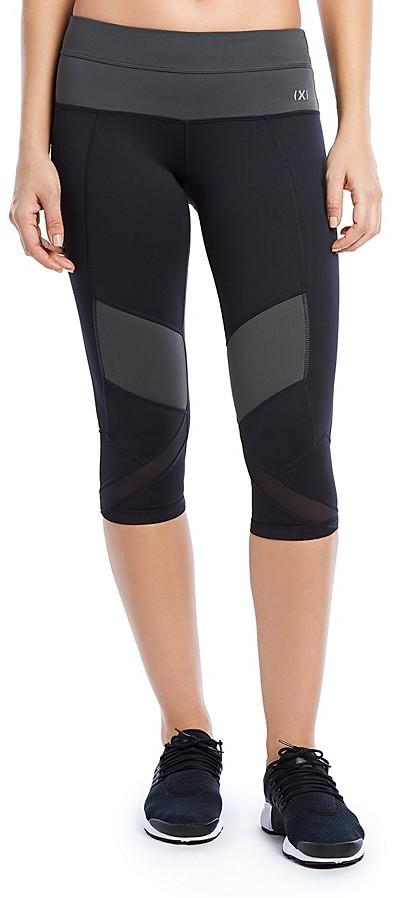 2(X)IST Performance Capri Leggings