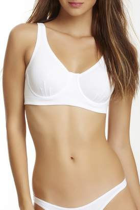 Natori '731439' Convertible Underwire Sports Bra
