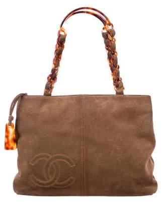 e75517122521 Vintage Chanel Handbag - ShopStyle