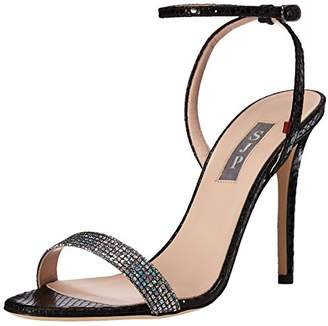 Sarah Jessica Parker Women's Giddy Dress Sandal