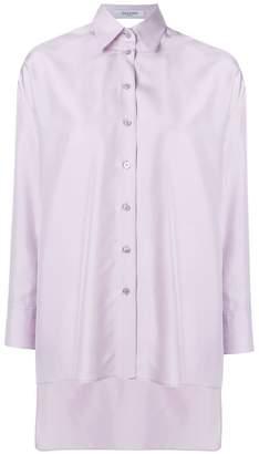 Valentino loose fit shirt