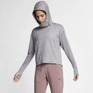 promo code 29944 b25b2 Nike Women s Running Hoodie Element