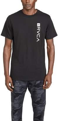 RVCA Va Sport Short Sleeve Box Tee