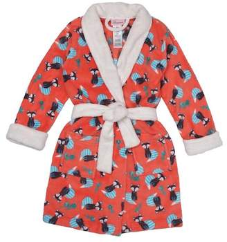 Sleepimini Fox Robe (Toddler & Little Girls)
