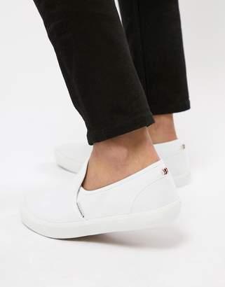 Jack and Jones Slip On Sneaker
