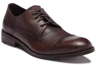 Frye Sam Cap-Toe Oxford