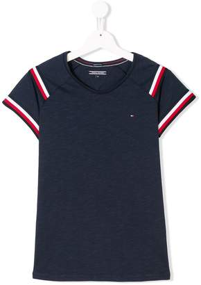 Tommy Hilfiger Junior TEEN short-sleeve T-shirt