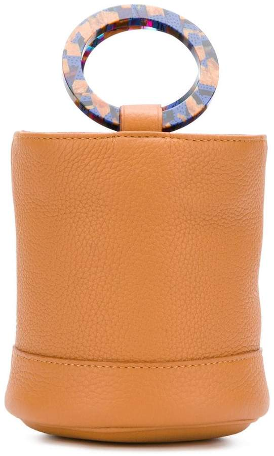 Simon Miller mini bucket bag